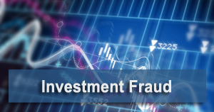Florida Investment Fraud Attorney